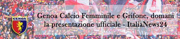 Presentazione ItaliaNews