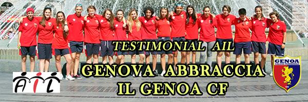 Genoa a De Ferrari