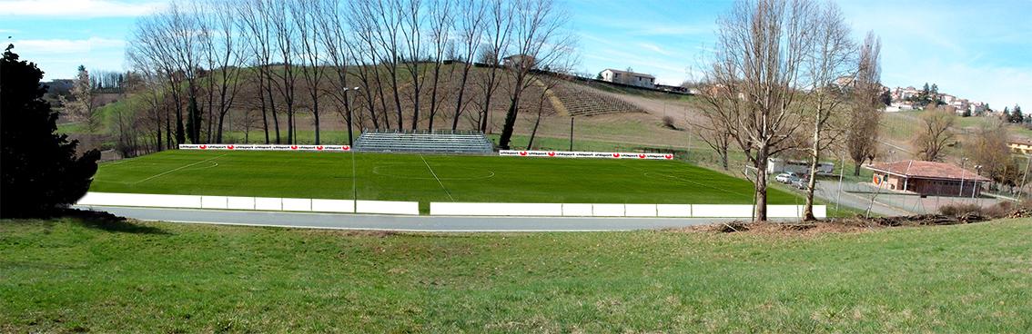 Panoramica Campo Sportivo Ok web